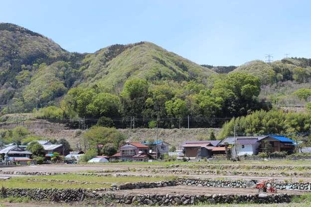 Shibukawa Camping Gunma