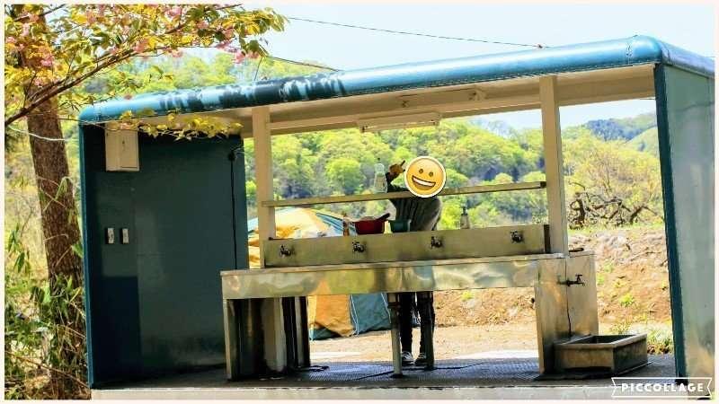 Camping Gunma more details on Saitama With Kids