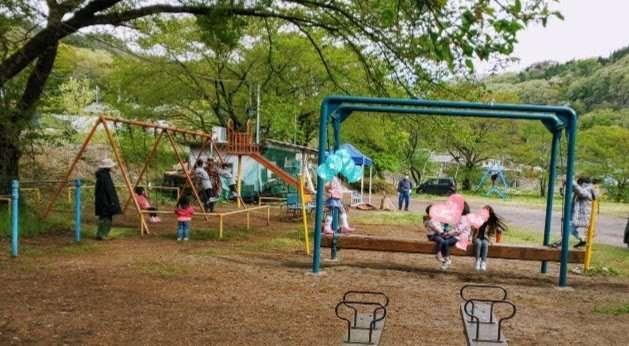 hisuruma camping grounds shibukawa Gunma