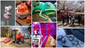 26 Things to do in Kawagoe with kids