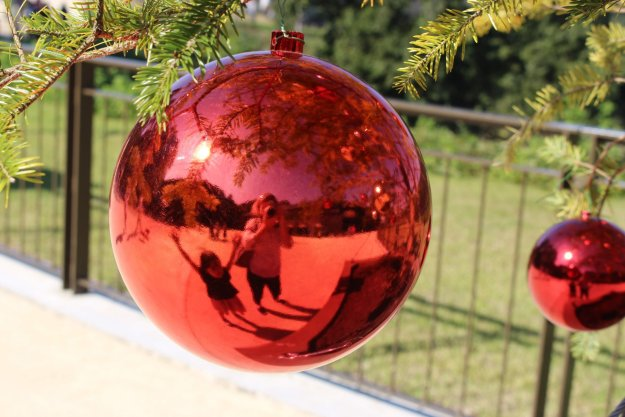 Metsa Village Christmas 2019