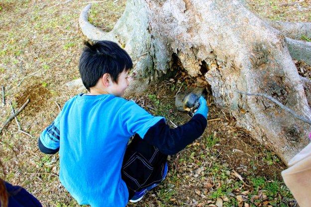 Geocaching Saitama
