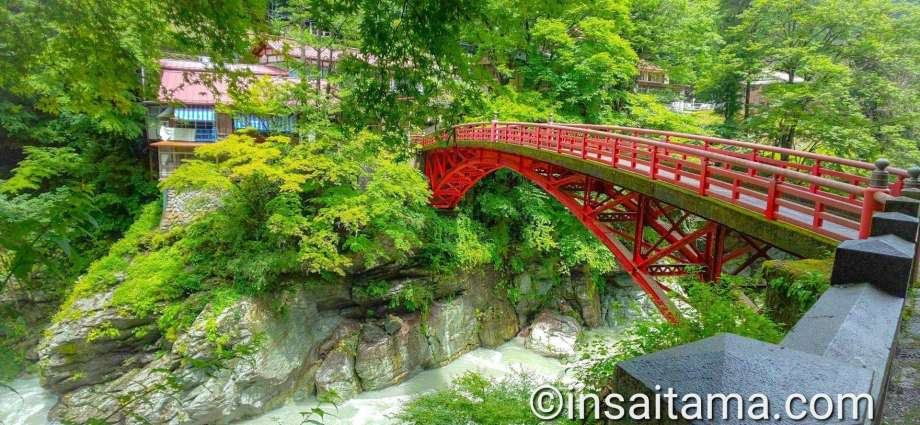 Toryu Bridge
