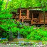 Tsuchiuchi Camping Grounds