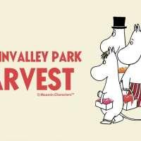 """Moominvalley Park Harvest """"Balloon Sky"""" 2021"""
