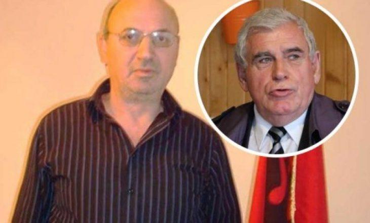 Tentoi ta vras Azem Vllasin – Ky është dënimi që mori Murat Jashari