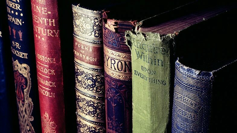 books for knowledge