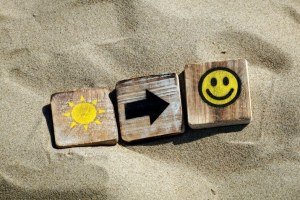 How Being Positive Influences Your Direction of Goal Achievement