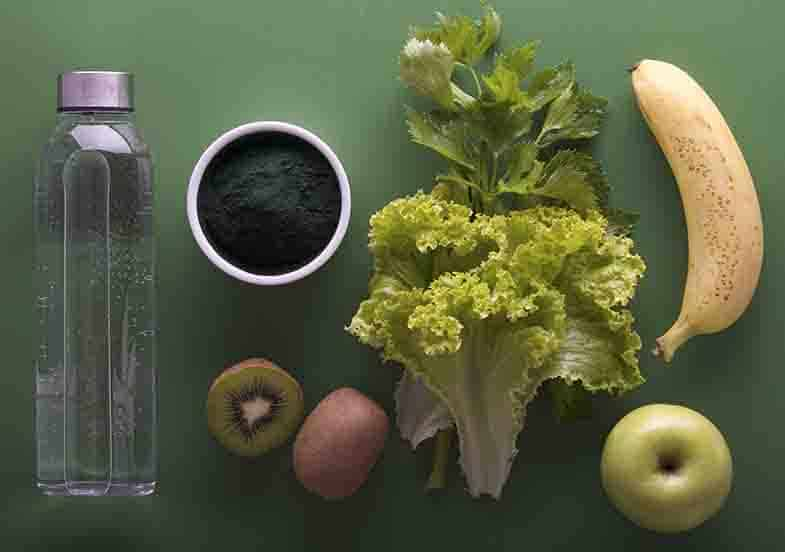 foods that contribute to our health
