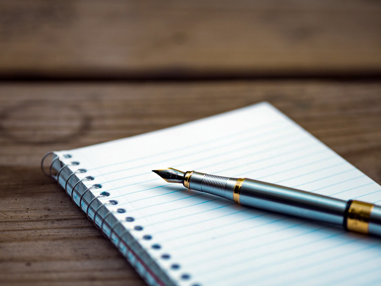 setting goals by writing them down