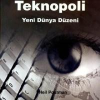Teknopoli - Yeni Dünya Düzeni