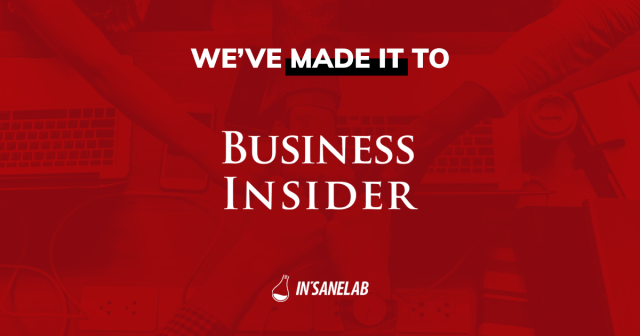 InsaneLab Business Insider