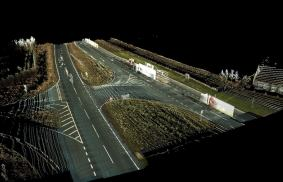 modeling point cloud