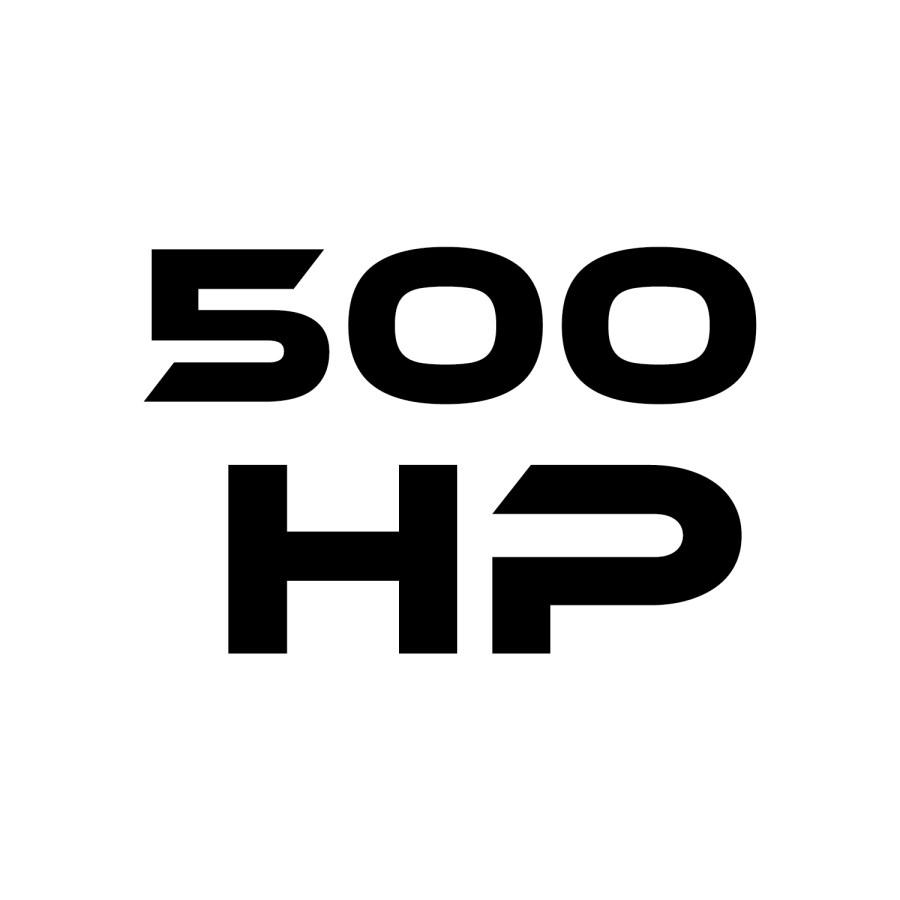 500HP