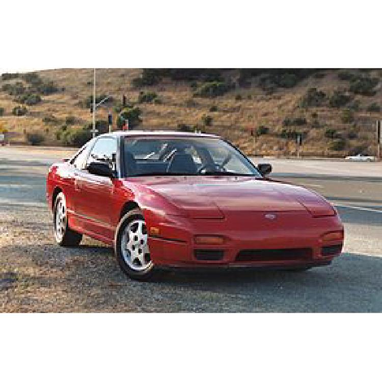 1989-1994 240SX/SILVIA (S13)
