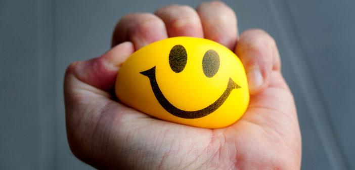 Gülümseyin… Stres Sizi Bitirmesin
