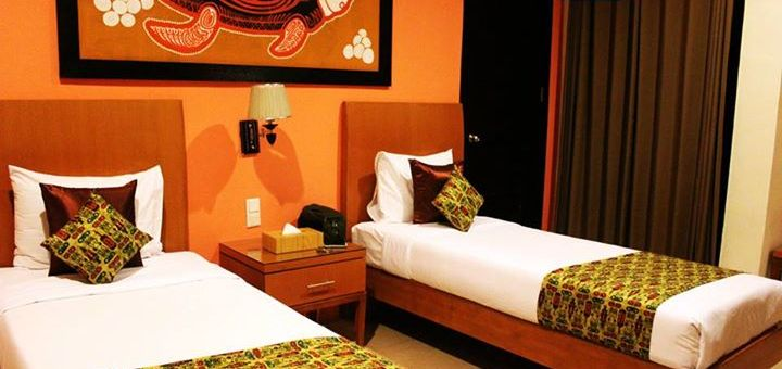 Review The Luxio Hotel and Resort, Sorong