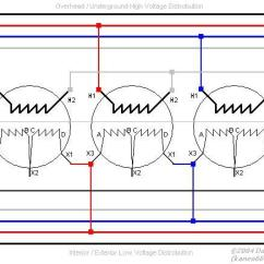 3 Phase Autotransformer Wiring Diagram Network Infrastructure Examples Transformer Connections Wye Delta