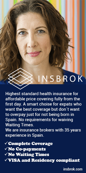 Insbrok - Health Insurance in Spain