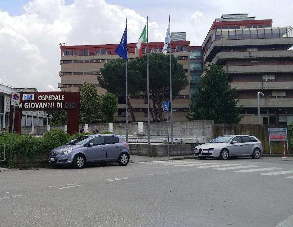 Ospedale Torregalli - Copia