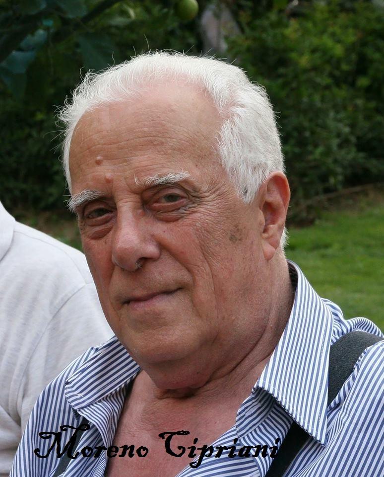 Moreno Cipriani