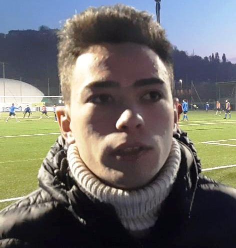 Scandicci Calcio - Alessandro Poli