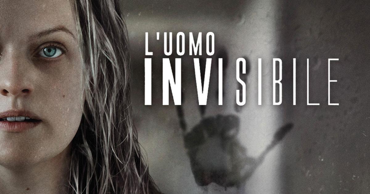 l uomo invisibile
