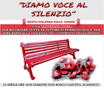 Diamo voce al silenzio