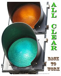 Back to work (Source Credit: www.freephotosbank.com/10083.html)