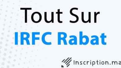 Photo of Tout sur IRFC Rabat et Sale