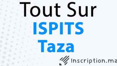 Photo of Tout sur ISPITS Taza