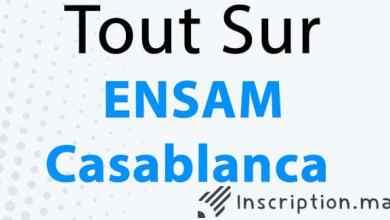 Photo of Tout sur ENSAM Casablanca