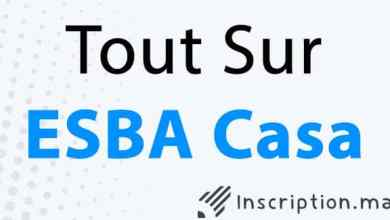 Photo of Tout sur ESBA Casablanca