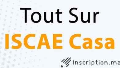 Photo of Tout sur ISCAE Casablanca