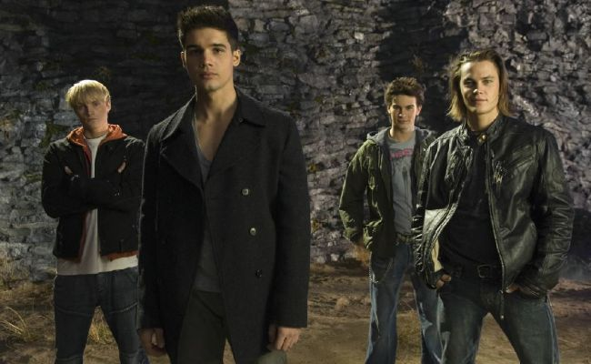 In Search Of A Gay Film Review The Covenant In Search