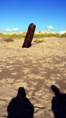 is it a shipwreck?