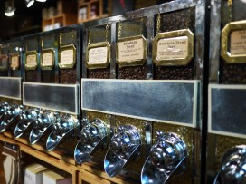 Coffee Selection from Everyday Gourmet