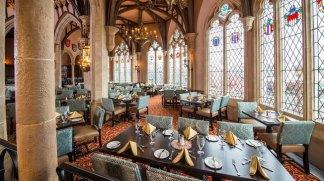 Cinderella's Royal Table by Disney