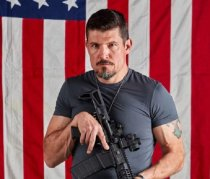 Kris Paronto, Benghazi Hero, Is A True Patriot