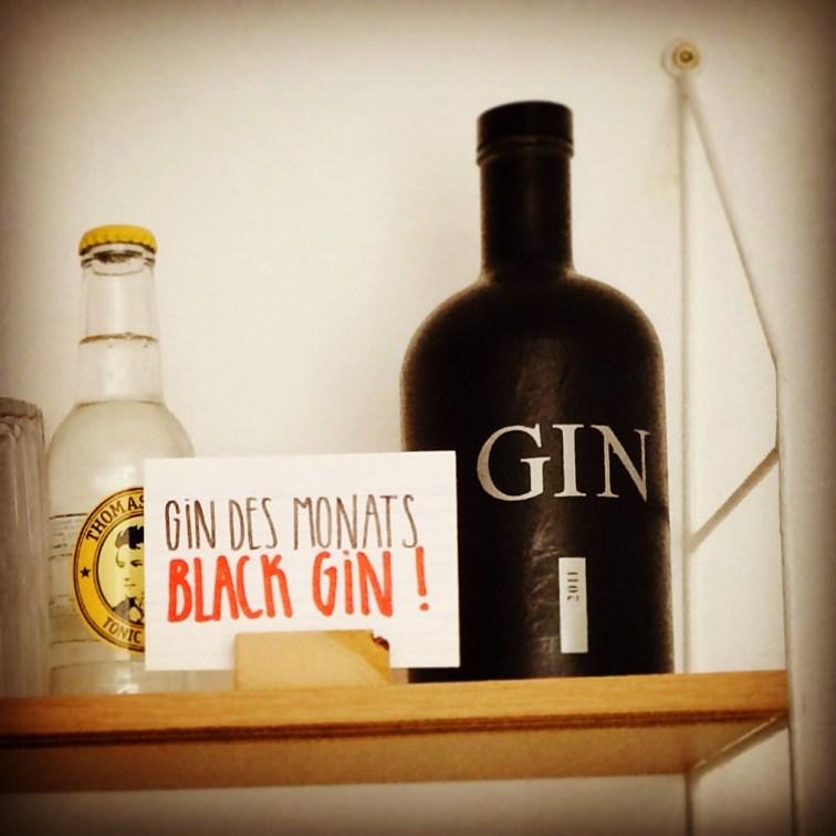 Gin des Monats