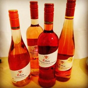 Erben Rosé Probierpaket