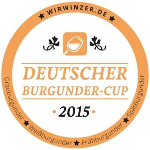 WirWinzer.de-Logo: Burgunder-Cup 2015