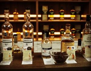Einfach guter Whisky