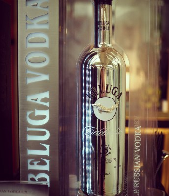 Beluga Vodka - Limited Edition