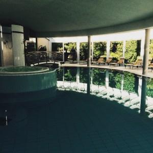 Pool-Paradies