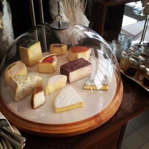 Paradies für Käseliebhaber