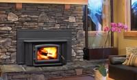 The Kodiak 1200 Wood Fireplace Insert  InSeason ...