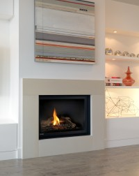 Montigo H34DF Direct Vent Gas Fireplace  InSeason
