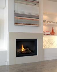 Montigo H34DF Direct Vent Gas Fireplace  InSeason