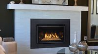 Montigo 34FID Gas Fireplace Insert  InSeason Fireplaces